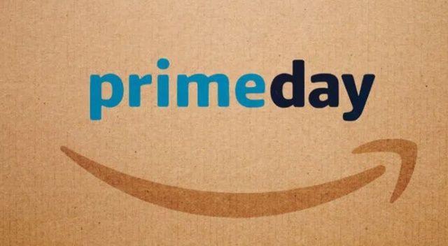 Amazon Prime Day 21-22 Haziran'da Türkiye'de
