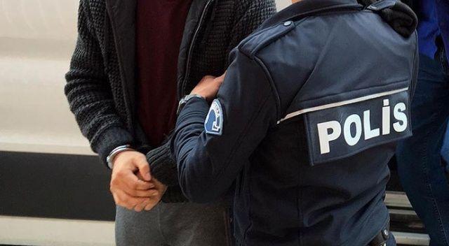 Ankara merkezli 12 ilde DEAŞ operasyonu: 61 gözaltı kararı