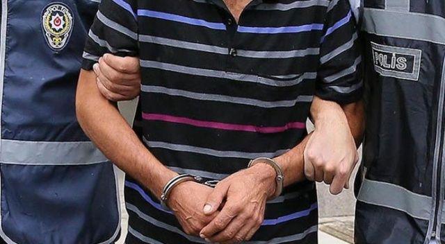 Ankara merkezli 12 ilde FETÖ operasyonu: Çok sayıda gözaltı var