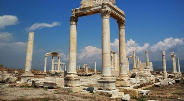 Arkeolojik kazılarla tarih aydınlanacak