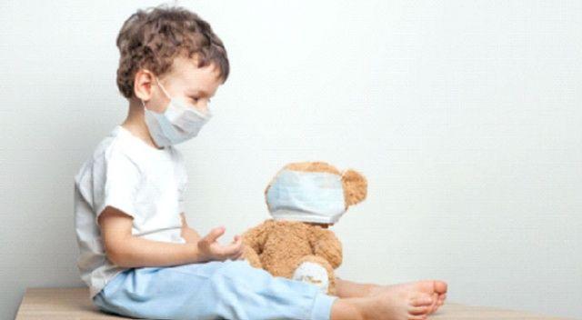 Aşının  çocuklarda farklı yan etkisi yok