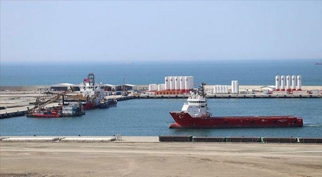 Filyos Limanı yarın hizmete açılacak