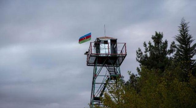 Azerbaycan'dan Ermenistan açıklaması: Askerlerimize tekrar ateş açtılar
