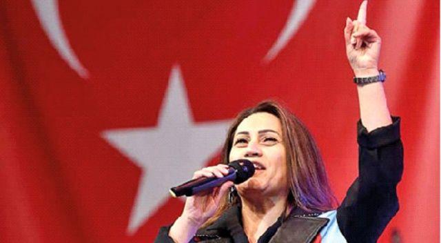 Azerin'den  Millî Takım'a tam destek