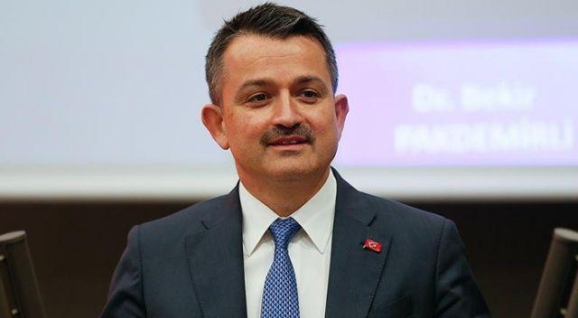 Bakan açıkladı: İstanbul'da 8 aylık su var