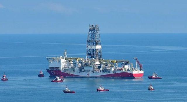 Bakan Dönmez açıkladı: Karadeniz'de yeni keşif kuyusu açılabilir