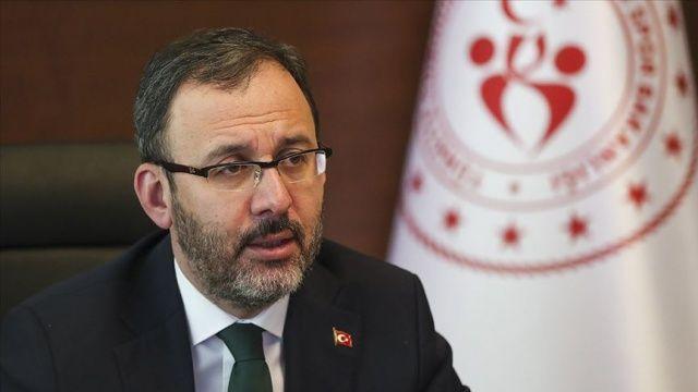 Bakan Kasapoğlu duyurdu: Ödemeler başladı