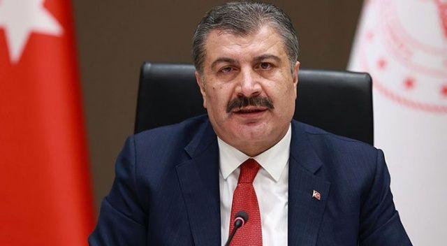 Bakan Koca, yerli aşının antikor başarısını açıkladı: Turkovac yüzde 100 etkili