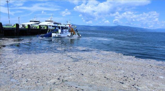 Balıkesir'de bir sanayi tesisinin faaliyetleri durduruldu