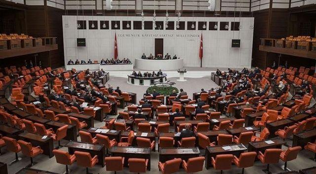 Teklif Meclis'ten geçti: Borçlar yeniden yapılandırılacak