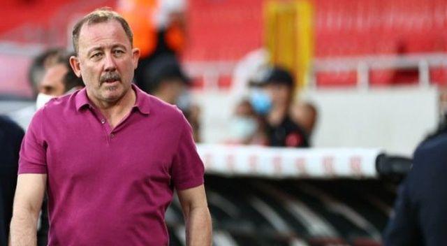 Beşiktaş, EURO 2020 sonrası Sergen Yalçın'ı kaptırabilir