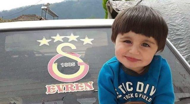 Bir ailenin en acı anı: 2 yaşındaki oğulları gözlerinin önünde boğuldu
