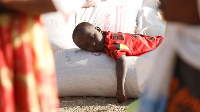BM: Etiyopya'da insani yardımlar engelleniyor