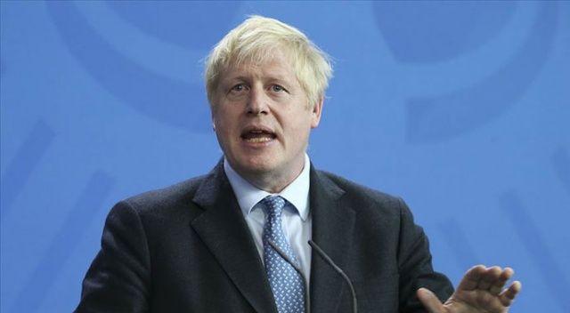 Johnson'ın Sağlık Bakanı'na 'umutsuz vaka' dediği iddia edildi