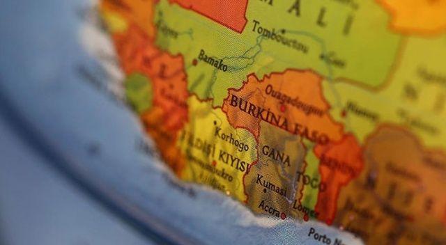 Burkina Faso'da devriye polislerine saldırı: 11 ölü