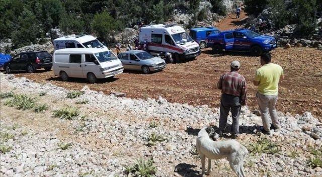 Çadırda dehşet: Acı gerçeği koyunlar ortaya çıkardı