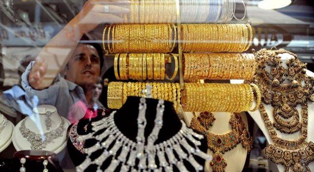Çeyrek altın 855 lira oldu