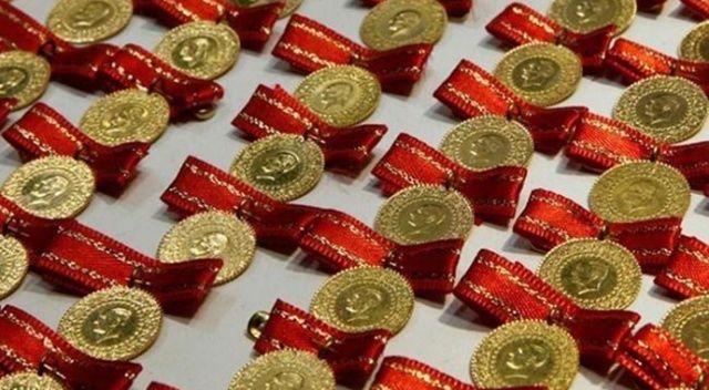 Çeyrek altın yükseldi, işte altın fiyatlarında son durum