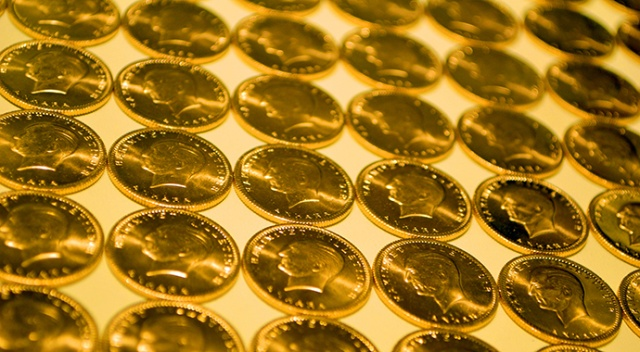 Çeyrek altının fiyatı düştü, işte altın fiyatlarında son durum