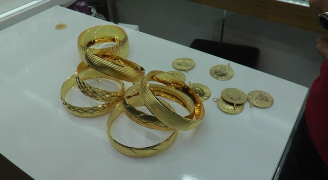 Altın fiyatları el yakıyor! Çeyreğin imitasyonu bile 50 TL