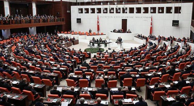 Ceza infaz düzenlemesi bu hafta mecliste