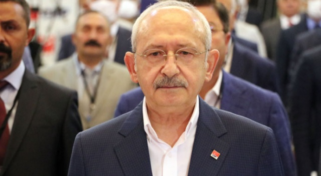 CHP'den HDP'ye açık destek!