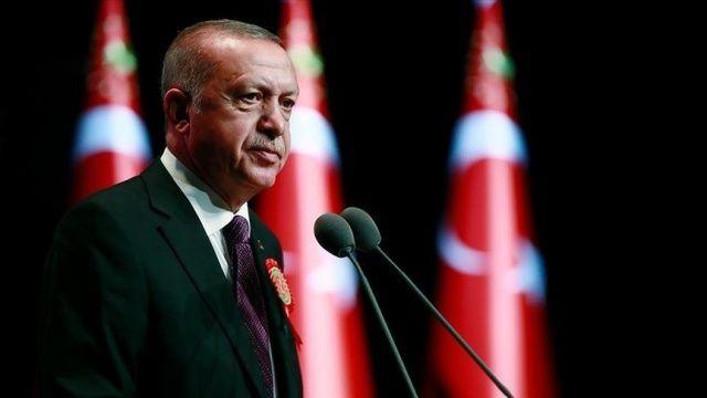 Cumhurbaşkanı Erdoğan: Kabine toplantısı sonrası müjdeyi vereceğim