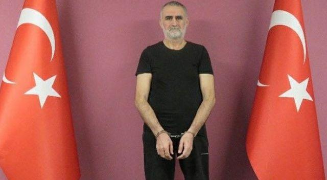 DEAŞ'ın sözde 'Türkiye vilayeti sorumlusu' yakalandı!