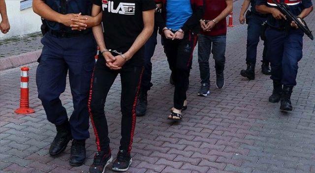 Diyarbakır merkezli DEAŞ operasyonunda 17 kişiye gözaltı