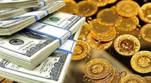 Dolar ve altın yeniden yükselişe geçti