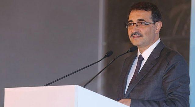 Dönmez: Türkiye'yi yenilenebilir enerjinin merkezi yapacağız