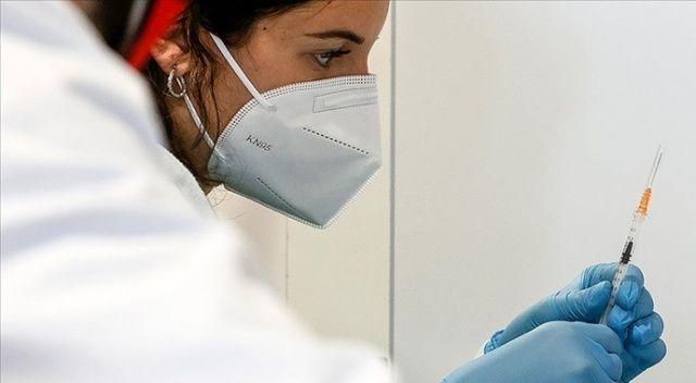 DSÖ: G7'nin 870 milyon doz aşı bağışı yetmez