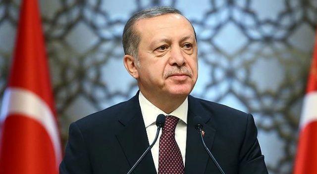 Erdoğan'dan vekillere 'anayasa' talimatı: Bu sürece sahip çıkın