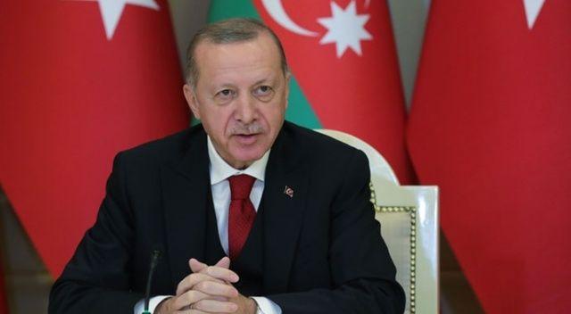 Erdoğan'ın, NATO'dan sonraki durağı Azerbaycan
