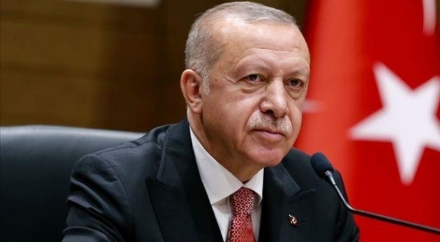 Erdoğan: Türk aşısı tüm insanlığın aşısı olacak
