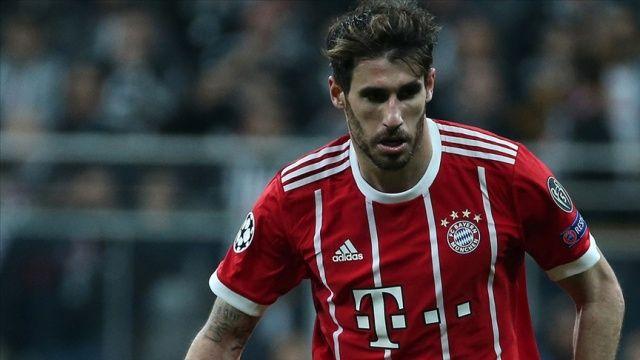 Eski Bayern Münih'li Javi Martinez Katar'a gidiyor