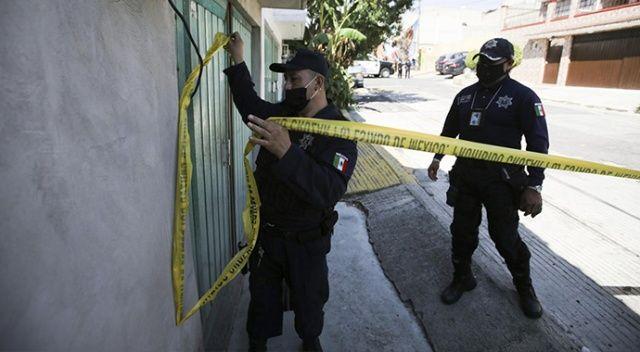 Eski kasabın evinden 17 kişiye ait ceset parçaları çıktı!