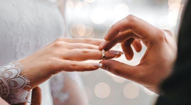 Evlenmek isteyenler dikkat! İşte yuva kurmanın bedeli