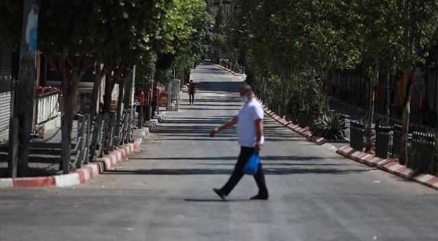 Filistin'de OHAL 1 ay daha uzadı