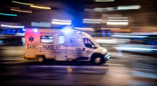 Fransa'da 'acil hat' faciası: 4 ölü