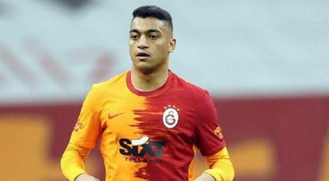 Galatasaray'ın hazırlık maçında Mustafa Muhammed sakatlandı