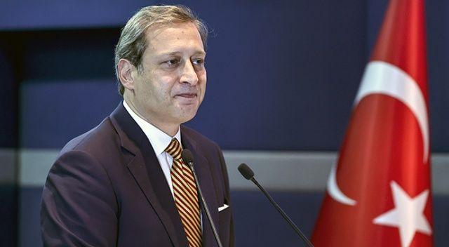 Galatasaray'ın yeni başkanı Burak Elmas oldu (Burak Elmas kimdir?)