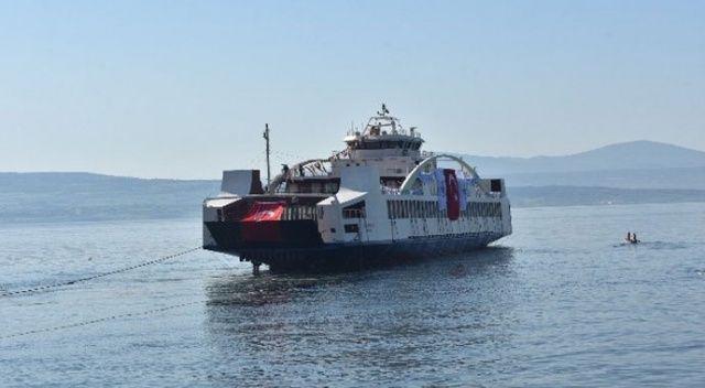 Gemi ve iskele büfeleri kiraya verilecek