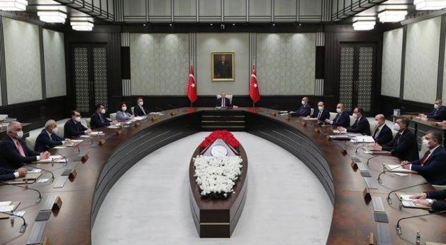 Gözler yarınki Kabine Toplantısı'nda: Kısıtlamalar gevşetilecek mi?