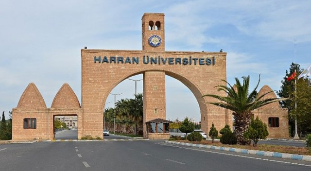 Harran Üniversitesi 60 sözleşmeli personel alacak
