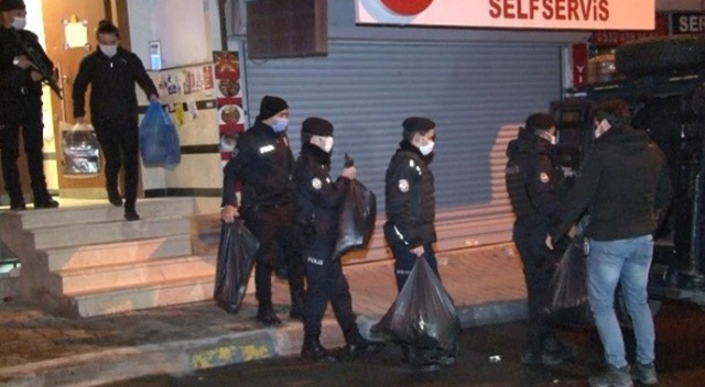 HDP'li Ercan Sağlam'ın 25 yıla kadar hapsi istendi