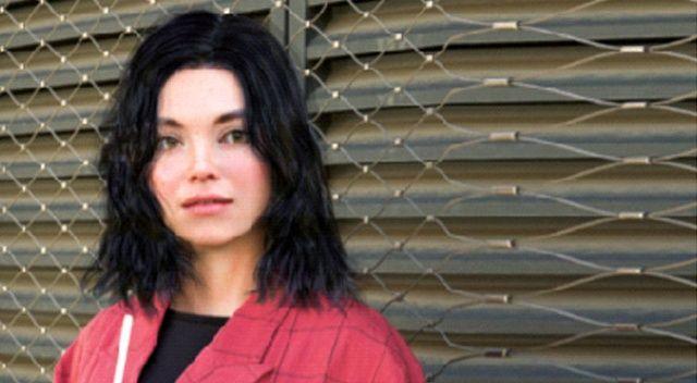 Aypera: Hem sanatçı hem de sanat eseriyim