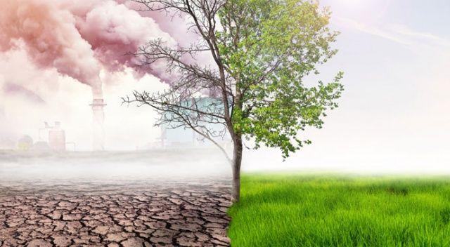 İklim değişikliğinin 'hasar'ı tırmanacak