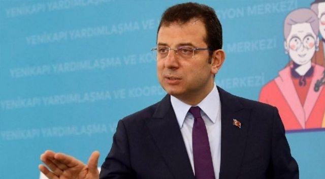 İmamoğlu İstanbul'da 115 projeyi durdurdu