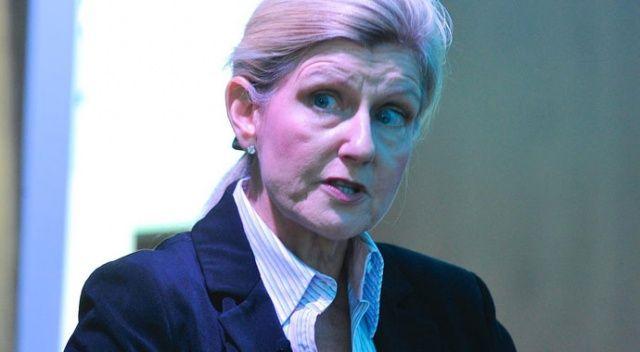 İngiltere'de bir ilk! Futbol federasyonuna kadın başkan